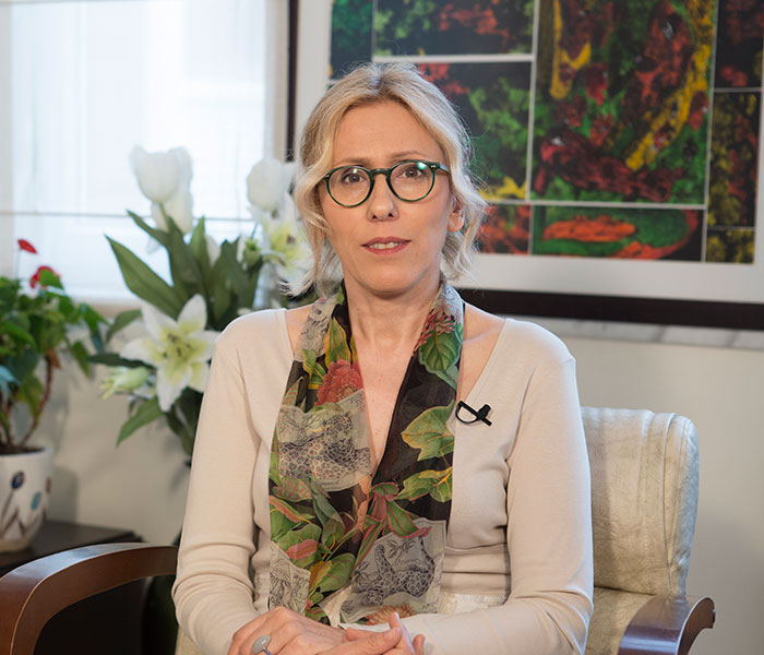 Vertigo Tinnitus Videoları Dr. Emel Gökmen