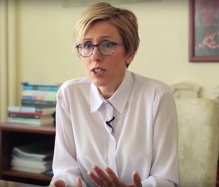 İntegratif Tıp Nöral Terapi Videoları Dr. Emel Gökmen