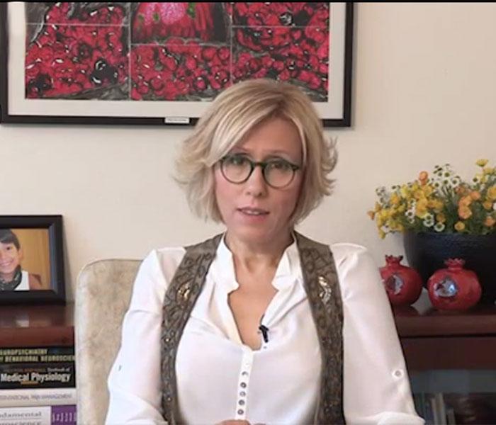 Küme Baş Ağrısı Videoları Dr. Emel Gökmen