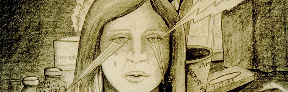 kronik migren