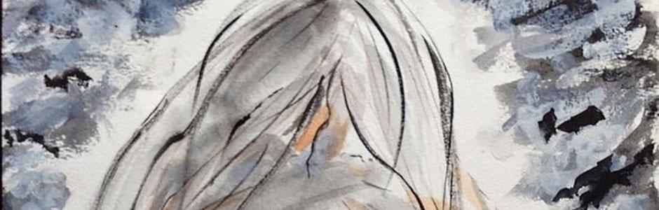 migrenli genc kizin oykusu