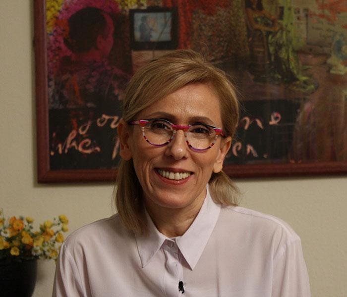 Fibromiyalji Videoları Dr. Emel Gökmen